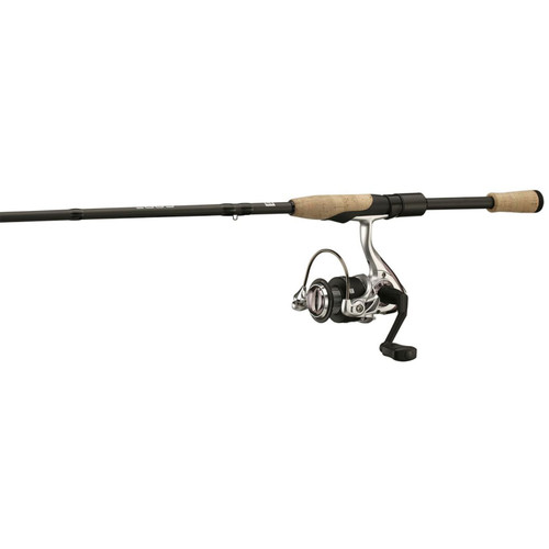 13 Fishing Code Silver 7 ft M Spinning Combo 3000 Size Reel