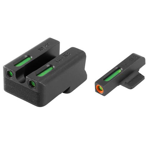 TruGlo TFX 260 500 Set Pro ORN Handgun Sight