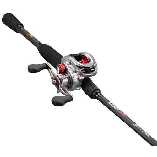 Lews Laser MG Speed Spool IM6 Combo