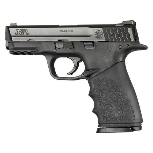HandAll Hybrid SW MP 9MM 40SW 357SIG Grip Sleeve Black