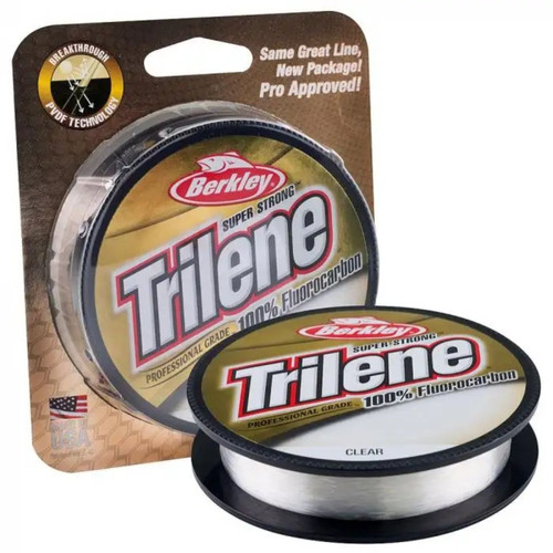 Berkley Trilene Flouro 200Yd