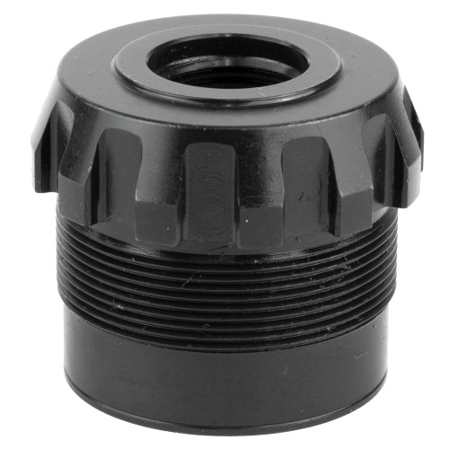 Dead Air Ghost Fixed Mount M13.5x1lh