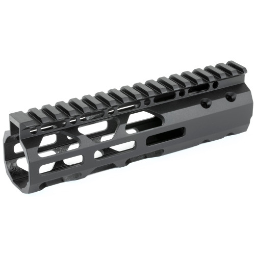 Adv Tech Ff Slm Hand Guard Blk