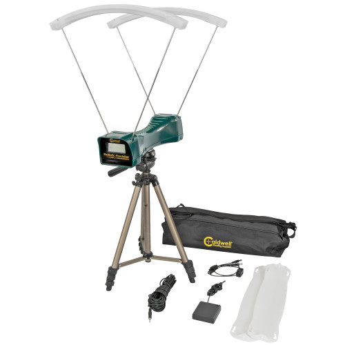 Caldwell Precision Chrngrph Pro Kit