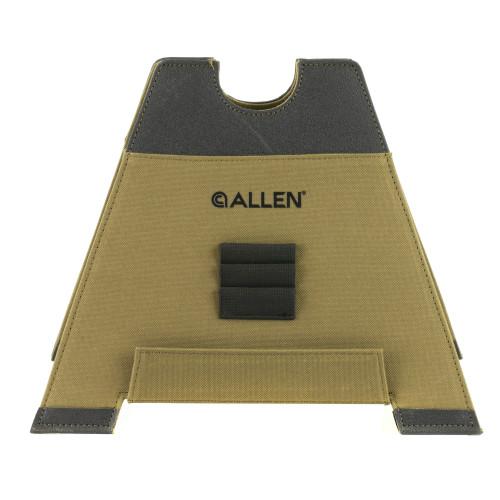 Allen Alphalite Fldg Gun Rest L 8