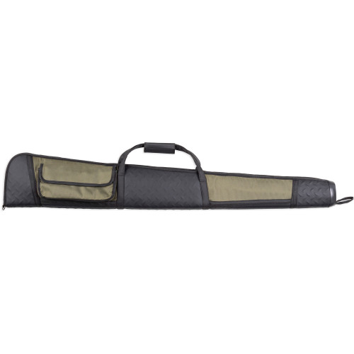Bulldog Armor Case Sg Grn/blk 52