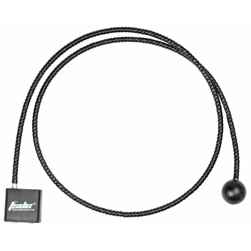 "Fsdc 38"" Longarm Cable Lock Ca & Ma"