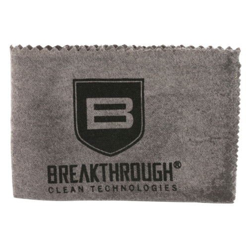 Breakthru Silicon Cloth 12x14 12pk