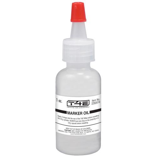 Umx T4e Oil
