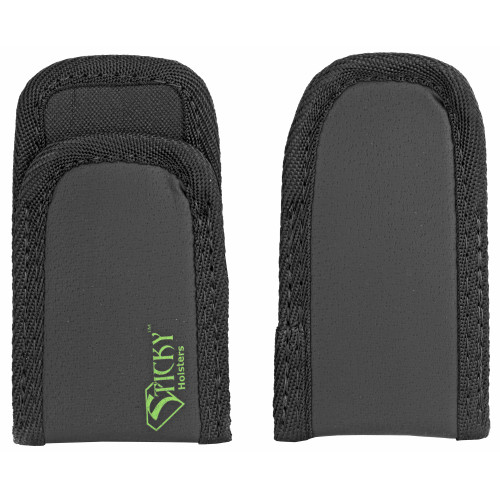 Sticky Mag Pouch Sleeve 2 Pack