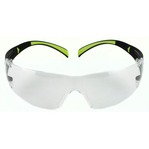 Peltor Securefit 400 Eye Prot Clear