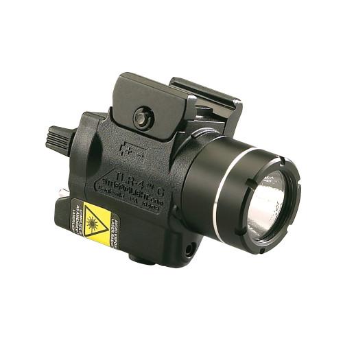Strmlght Tlr-4g Grn Laser Light