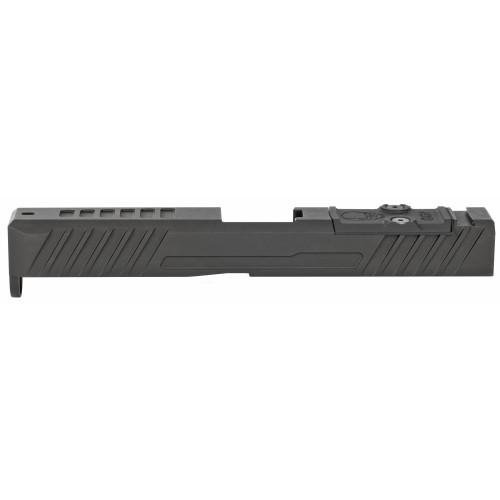 Ggp Slide For Glock 17 Gen4 Oc V3