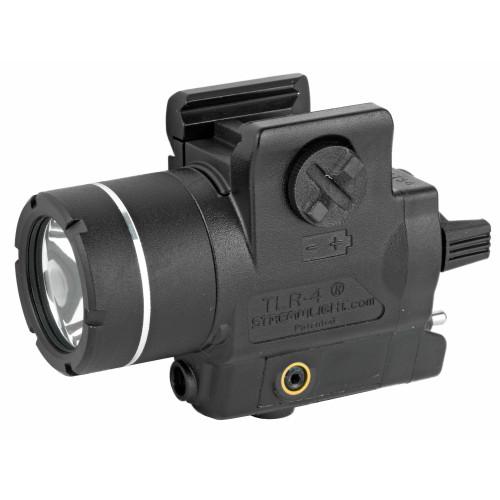 Strmlght Tlr-4 Tac Light/laser Blk - STL69240