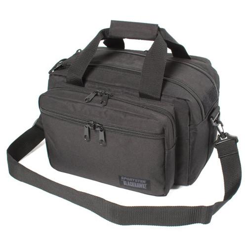 Bh Sprtstr Dlx Range Bag Blk