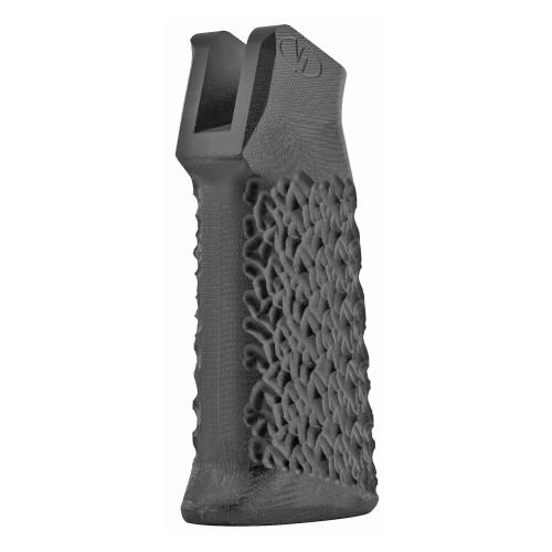 Vz Rifle Grip Ar Stipple Fs Blk
