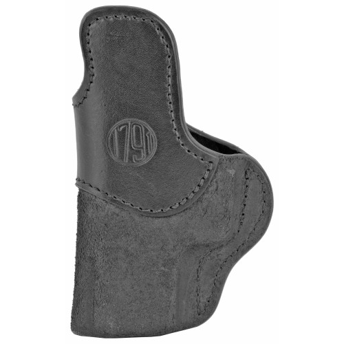 1791 Rigid Cncl Holster Size 4 Bl