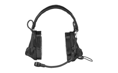 Peltor Comtac V Defender Black