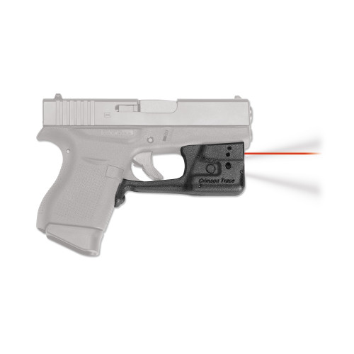 Ctc Laserguard Pro For Glk 42/43 Red