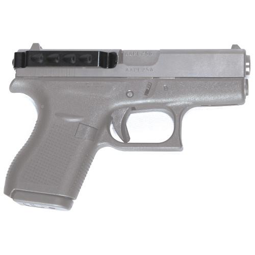 Techna Clip For Glock 42 Ambi Blk