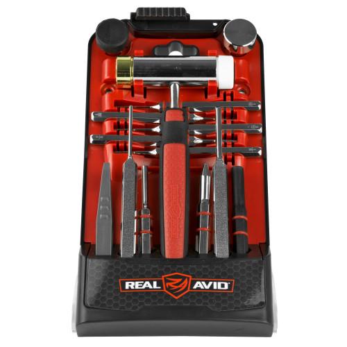 Real Avid Accu-punch Hammer & Ar15 P