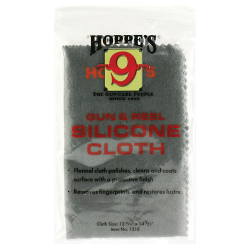 Hoppes Silicone Cloth