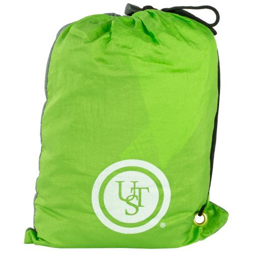 Ust Slothcloth Hammock 1.0, Lime/gry