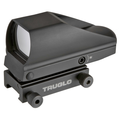 Truglo Red Dot 5moa 1x34 Blk