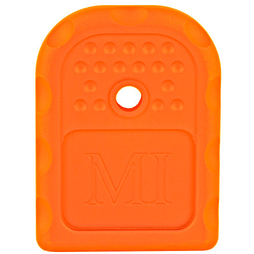 Midwest Base Plate For Glock - Org