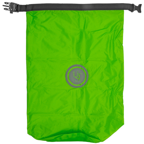 Ust Safe & Dry Bag 10l Lime