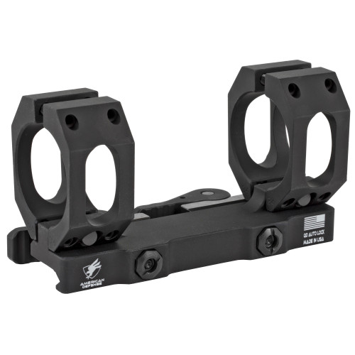 Am Def Ad-recon Scp Mnt Tact 34mm Bk