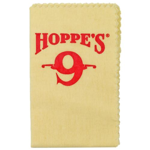 Hoppes Wax Treated Cloth