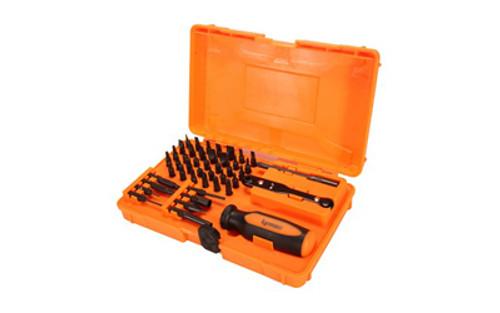 Lyman Gunsmith 45 Piece Tool Kit