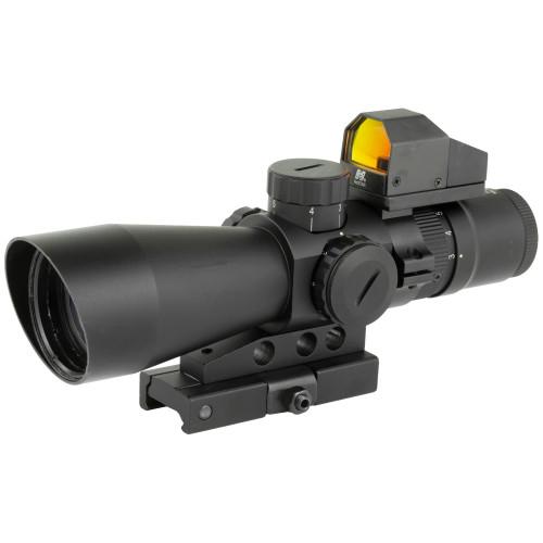 Ncstar Uss G2 P4 Sniper 3-9x42 Mil