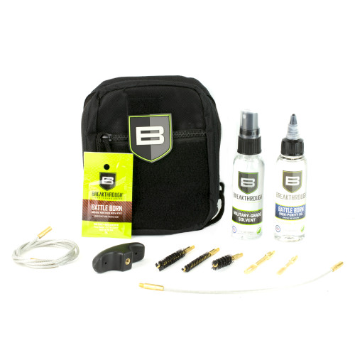 Breakthru Qwick Weapon Clean Kit