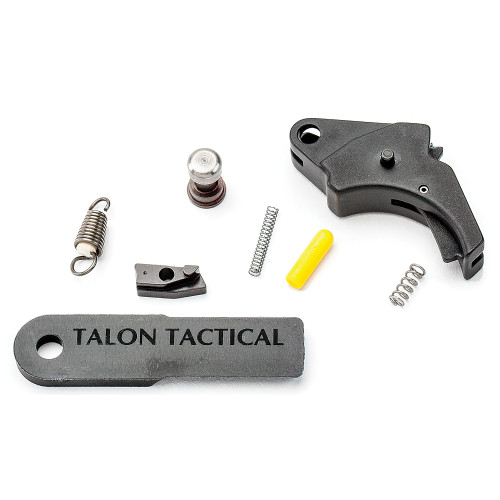 Apex Aluminum Trigger Kit M&p 9/40