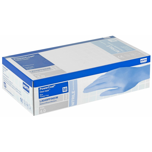 North Disposable Gloves 100pk