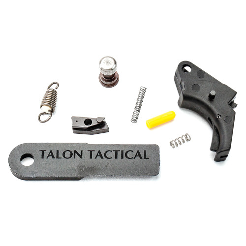 Apex Polymer Trigger Kit M&p 9/40