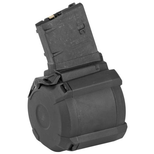 Magpul Pmag D-50 7.62x51 Lr/sr Blk