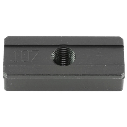 Mgw Shoe Plate For S&w Gen3 9mm