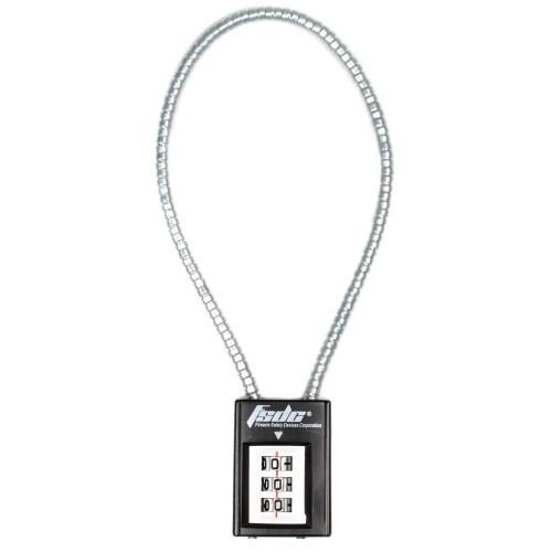"""Fsdc 14"""" Combo Cable Lock Ca&ma App"""