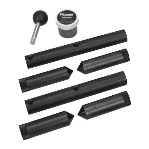 """Wheeler Ring Align/lap Kit 1""""&30mm"""