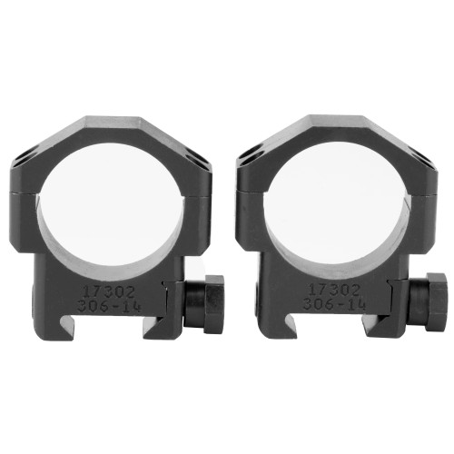 Badger 30mm Scope Ring High Alloy