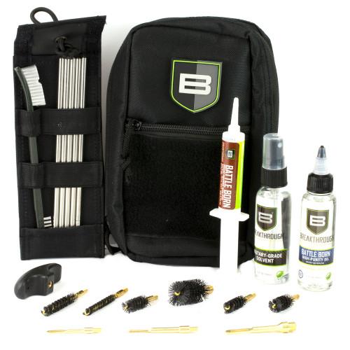 Breakthru Long Gun Cleaning Kit