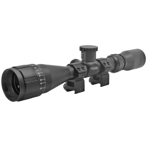 Bsa Sweet 30-30 3-9x40 30/30 Blk