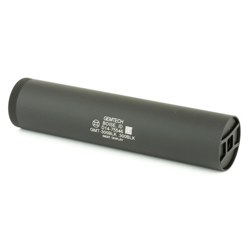 Gemtech Display Silencer Gmt-300blk