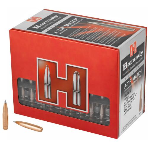 Hrndy A-tip 6.5mm .264 153gr 100ct