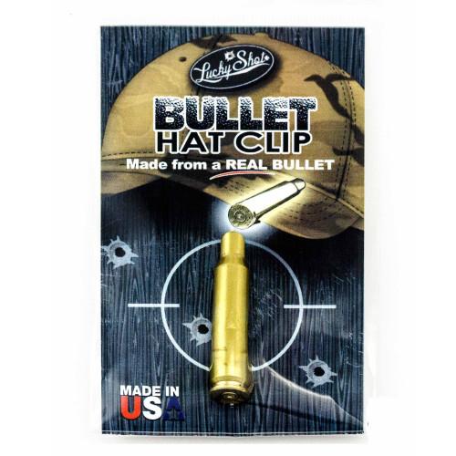 2 Monkey 308 Bullet Hat Clip
