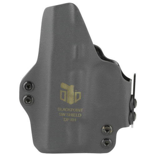 Blk Pnt Dual Point Aiwb For Shield 9