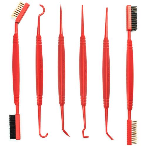 Real Avid Accu-grip Picks & Brushes